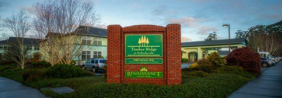 Timber Ridge Mc Kinleyville